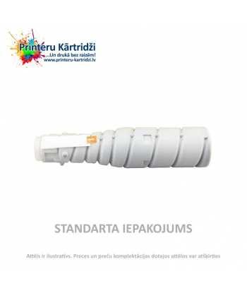 Картридж Konica Minolta TN414 Чёрный (A202030)
