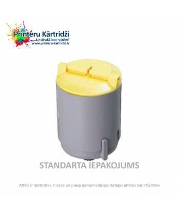 Cartridge Samsung CLP-Y300A Yellow (CLP-Y300A/SEE)
