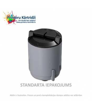 Kārtridžs Samsung CLP-K300A Melns (CLP-K300A/SEE)