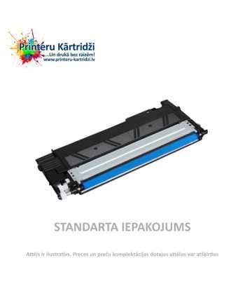 Картридж Samsung CLT-C404S Синий (CLT-C404S/ELS)