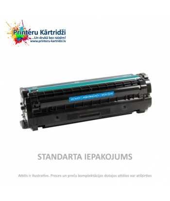 Kārtridžs Samsung CLT-C506L Augstas ietilpības Zils (CLT-C506L/ELS)