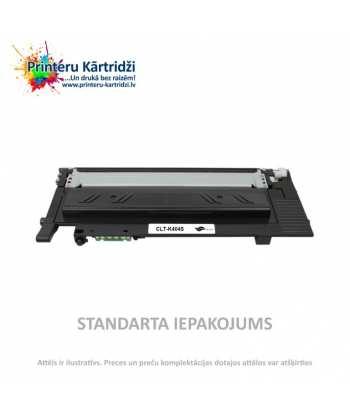 Картридж Samsung CLT-K404S Чёрный (CLT-K404S/ELS)