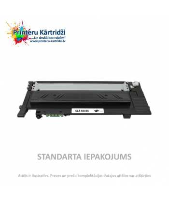 Kārtridžs Samsung CLT-K404S Melns (CLT-K404S/ELS)
