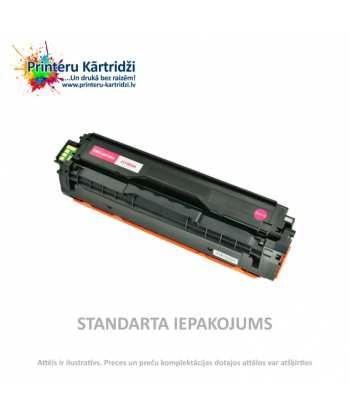 Картридж Samsung CLT-M504S Красный (CLT-M504S/ELS)