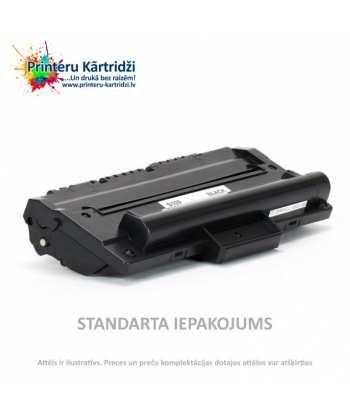 Картридж Samsung D1092S Чёрный (MLT-D1092S/ELS)