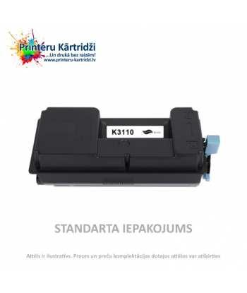 Cartridge Kyocera TK-3110 Black