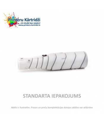Kārtridžs Konica Minolta TN217 Melns (A202051)